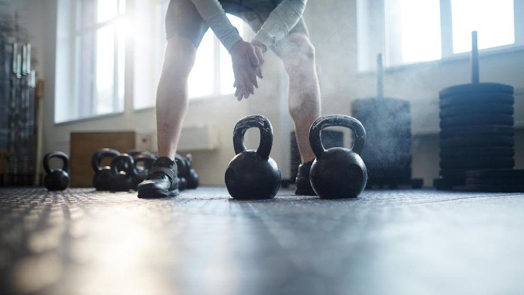 5 Tes Kekuatan Fisik yang Harus Anda Coba Saat Pergi ke Gym