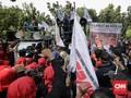 Apindo Berharap Kenaikan UMP Diikuti Perbaikan Daya Saing