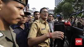 Sandi: PT Transjakarta-PD Pasar Jaya Siap Subsidi Buruh DKI