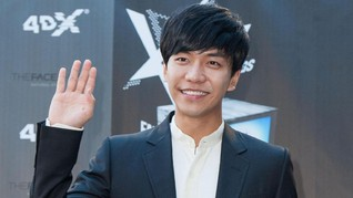 Lawan 'Haters', Agensi Lee Seung-gi Tempuh Jalur Hukum