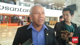 Pimpinan DPR Yakin RUU Terorisme Bisa Rampung Juni