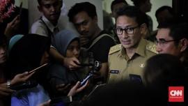 Sandiaga: Investor Asing Minat Tanam Modal di Pulau Seribu