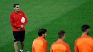Pelatih Barcelona Waspadai Dua Pemain Kunci Chelsea