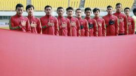 Timnas Indonesia U-19 vs Jepang, Menpora Teringat Sukses U-16