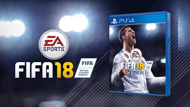 FIFA Gelar Turnamen Piala Dunia Online Pertama di Dunia