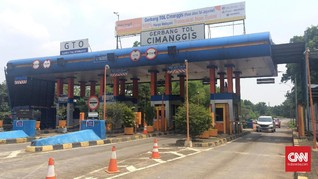 TOD Cimanggis Solusi Transportasi Masyarakat Depok-Bogor