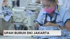 Upah Buruh DKI Jakarta