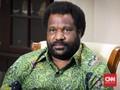 Stafsus Presiden Sebut Penembakan di Papua Terkait Freeport