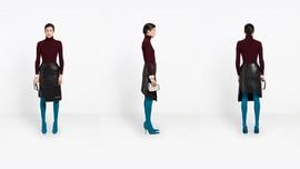 Rok Karpet Mobil Balenciaga Hebohkan Dunia Fesyen