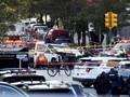 Tersangka Serangan New York Didakwa Pasal Terorisme