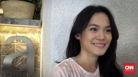 Sheryl Sheinafia Cerita Pasang Surut Cinta dalam 'Fix You Up'
