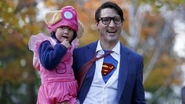 Kanada Kritik AS, Pisahkan Anak Imigran Kebijakan yang Keliru