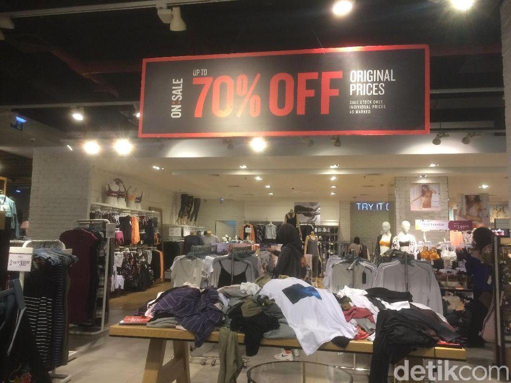 Cotton On Diskon Hingga 70%, Jeans Mulai dari Rp 150 Ribu