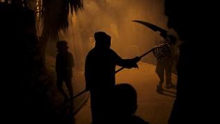 Lima Rekomendasi Film Horor Asia