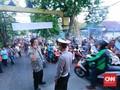 Wali Kota Semarang Mendadak Jadi Supeltas di Jalanan