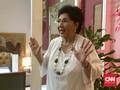 Musisi Muda Bicara 'Eyang Lincah' Titiek Puspa