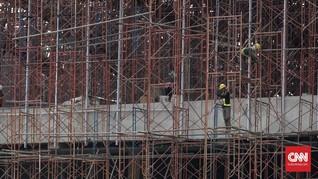 Menteri PUPR Larang BUMN Garap Proyek di Bawah Rp100 Miliar