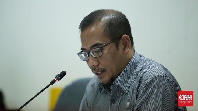 KPU Sebut Noken Tak Bisa Dipersoalkan Dalam Gugatan di MK
