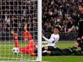 Babak I: Real Madrid Tertinggal 0-1 dari Tottenham