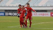 Egy Maulana Gugup Jelang Timnas Indonesia U-19 vs Taiwan