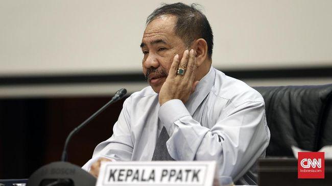 PPATK Tunggu Permintaan Polisi Usut Dana The Family MCA