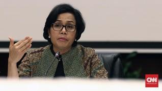 DPR 'Colek' Sri Mulyani Soal Tantangan Debat Rizal Ramli