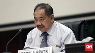 Kasus Heli AW, PPATK Temukan Aliran Dana Rp340 Miliar