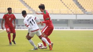 Timnas Indonesia U-19 Wajib Waspadai Cho Young Wook