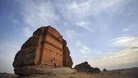 Arab Saudi Berencana Terbitkan Visa Turis