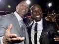 Tyrese Gibson Berdamai dengan Dwayne Johnson demi 'Fast 9'