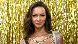 Lais Ribeiro, Model Victoria's Secret 'Fantasy Bra' Tahun Ini
