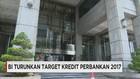 BI Pangkas Target Kredit Perbankan 2017