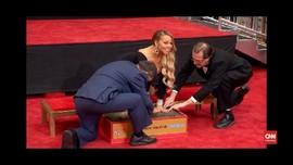 VIDEO: November, Bulan Prestasi Mariah Carey