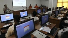 Cek Daftar Kontak Jika Situs SSCN Tak Bisa Diakses