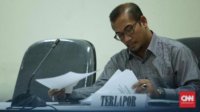 KPU Ungkap e-KTP Aneh Dipakai Partai untuk Ikut Pemilu 2019