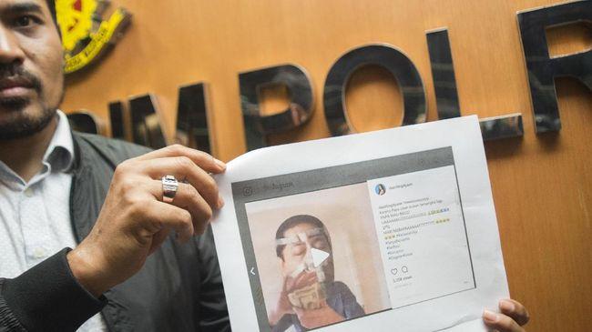'Setnov Harusnya Legowo Terima Meme Sebagai Kritik'