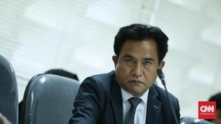 Yusril Bersaksi di Sidang Alfian Tanjung soal PKI