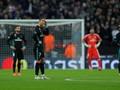 Kekalahan Terbesar Madrid di Fase Grup Liga Champions