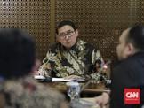 Fadli Zon Dukung Hak Angket soal Pelantikan Iriawan