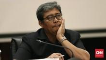 Jokowi Tunjuk Arminsyah sebagai Plt Jaksa Agung