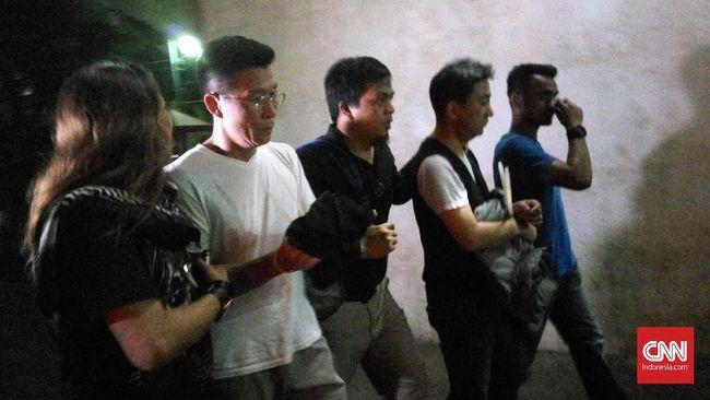 Polisi Akan Deportasi Penculik Anak Asal Korea Selatan