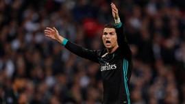 Ronaldo: Orang-orang Menganggap Saya Mesin Gol