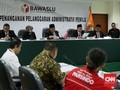 Lima Kritikan Terkait Kewenangan Mengadili Bawaslu