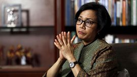 Sri Mulyani Akan Memelototi Pajak 'Penghuni' Paradise Papers