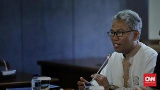 Siap Ditugaskan, Buni Yani Akan Luruskan Ucapan Prabowo