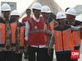 Menteri Rini Bakal Evaluasi Kecelakaan Tol Becakayu