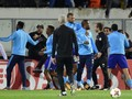 Patrice Evra Gabung West Ham Hingga Akhir Musim