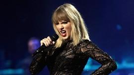 Penguntit Bobol Rumah Taylor Swift, Lalu Tidur Siang