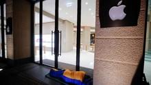 Trump Tidak Akan Tarik Pajak iPhone yang Dirakit di China