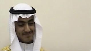 Arab Saudi Cabut Kewarganegaraan Anak Osama Bin Laden